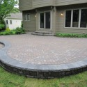 Elevated Paver Patio Design , 8 Gorgeous Paver Patio Designs In Others Category