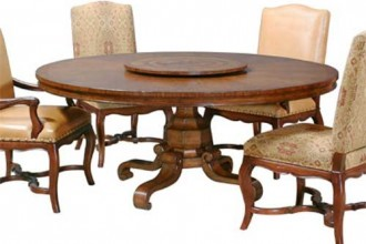 500x353px 7 Awesome Emerson Dining Table Picture in Furniture