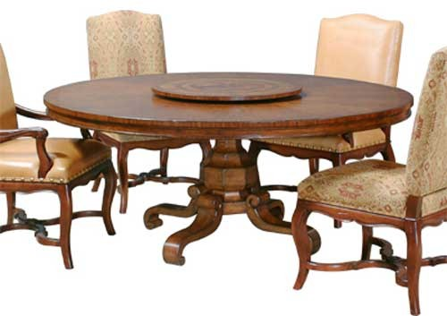 Furniture , 7 Awesome Emerson Dining Table : Emerson Et Cie Palermo Dining Table