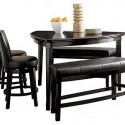 Emory Counter Height Dining Table , 4 Lovely Emory Counter Height Dining Table In Dining Room Category