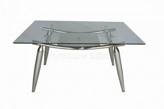 1200x900px 7 Popular Contemporary Dining Table Bases Picture in Furniture