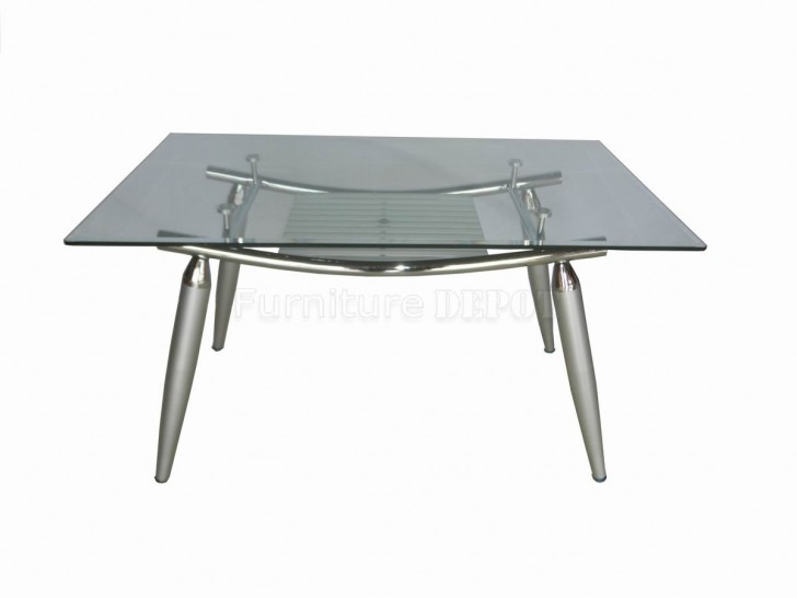 Furniture , 7 Popular Contemporary Dining Table Bases : Exclusive modern dining room table