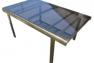 1024x806px 7 Amazing Expandable Glass Dining Table Picture in Furniture