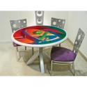 Expandable Round Dining Room Tables , 7 Good Expandable Round Dining Room Table In Furniture Category