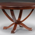 Expandable Round Dining Table , 7 Popular Round Expanding Dining Table In Furniture Category