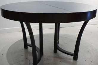768x630px 7 Stunning Expandable Round Dining Table Picture in Furniture