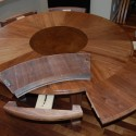 Expandable Round Dining Table , 7 Ultimate Expanding Round Dining Table In Furniture Category