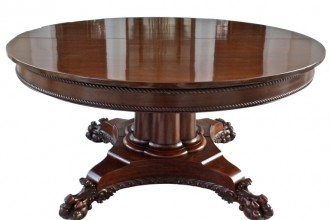768x768px 5 Excellent Expanding Round Dining Room Table Picture in Furniture