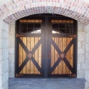 Exterior Barn Doors , 8 Stunning Barndoors In Interior Design Category