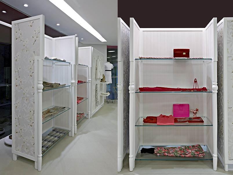 Fashion Boutique Interior Design Ideas : 7 Hottest Small Boutique ...