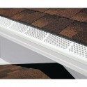 Filter White Gutter Guard , 7 Popular Home Depot Gutter Guards In Homes Category