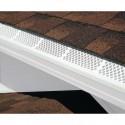 Filter White Gutter Guard , 7 Popular Home Depot Gutter Guards In Homes Category