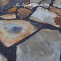 Flagstone Patio Hardscapes , 7 Hottest Flagstone Patio Designs In Others Category