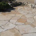 Flagstone Patios , 7 Hottest Flagstone Patio Designs In Others Category