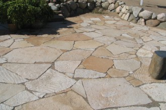 2048x1536px 7 Hottest Flagstone Patio Designs Picture in Others
