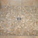 Floor Using Pebble Tiles , 8 Best Pebble Tile Shower Floor In Bathroom Category