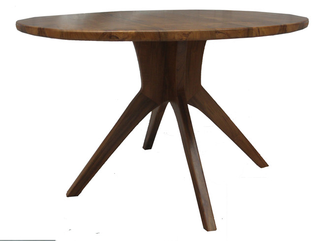 Furniture , 7 Awesome Reclaimed Wood Dining Table San Francisco : Fontaine Dining Table