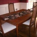 French Provincial Maple Dining Table , 8 Stunning French Provincial Dining Table And Chairs In Dining Room Category