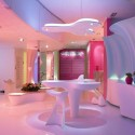Futuristic Home Interior Decorating , 7 Good Interior Decorating Design Ideas In Interior Design Category