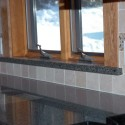 Granite Window Sill in Kitchen , 7 Hottest Granite Window Sill In Others Category
