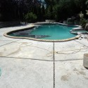 Green Nature Landscape Design , 7 Hottest Travertine Pool Deck In Others Category