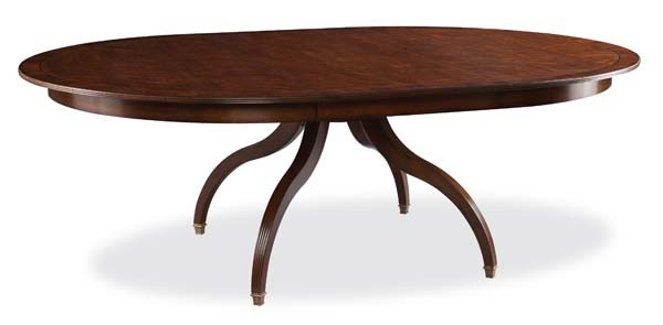 600x295px 6 Fabulous Hickory White Dining Table Picture in Furniture