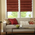 Hobbled Roman Soft Shade , 6 Popular Hobbled Roman Shades In Furniture Category