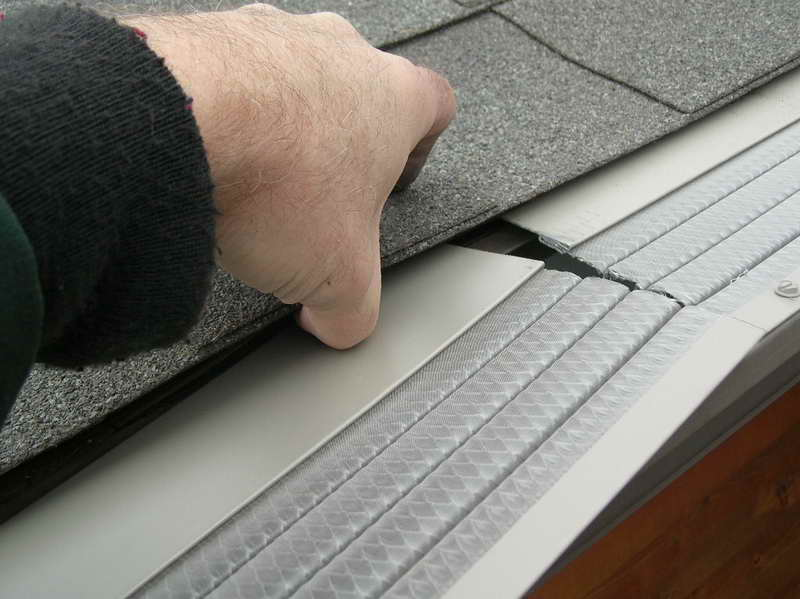 800x599px 7 Popular Home Depot Gutter Guards Picture in Homes