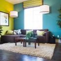 Home Interior Paint Design Ideas , 8 Unique Interior Design Paint Ideas Home In Interior Design Category