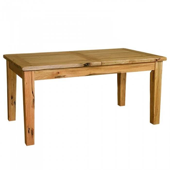 Furniture , 6 Awesome Rustic Extendable Dining Table : Home Rustic Small Extending Dining Table
