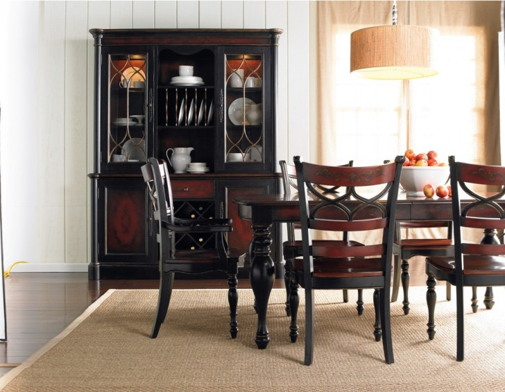 Dining Room , 7 Excellent Hooker Dining Room Tables : Hooker Dining Room Furniture