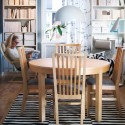 IKEA Dining Room Design , 6 Stunning Dining Room Table Sets Ikea In Furniture Category