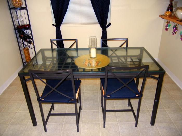 Furniture , 6 Stunning Dining Room Table Sets Ikea : IKEA Dining Room Table