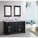 Imperial 60 Inch Double Sink Bathroom Vanity , 5 Nice 60 Inch Bathroom Vanity Double Sink In Furniture Category