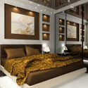 Interior Design , 6 Gorgeous Gold Interior Design Ideas In Interior Design Category
