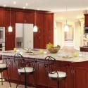 Interior Design Ideas Kitchen , 7 Hottest Thomasville Kitchen Cabinets In Kitchen Category