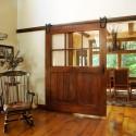 Interior Sliding Barn Door windows and doors , 5 Amazing Sliding Interior Barn Doors In Furniture Category