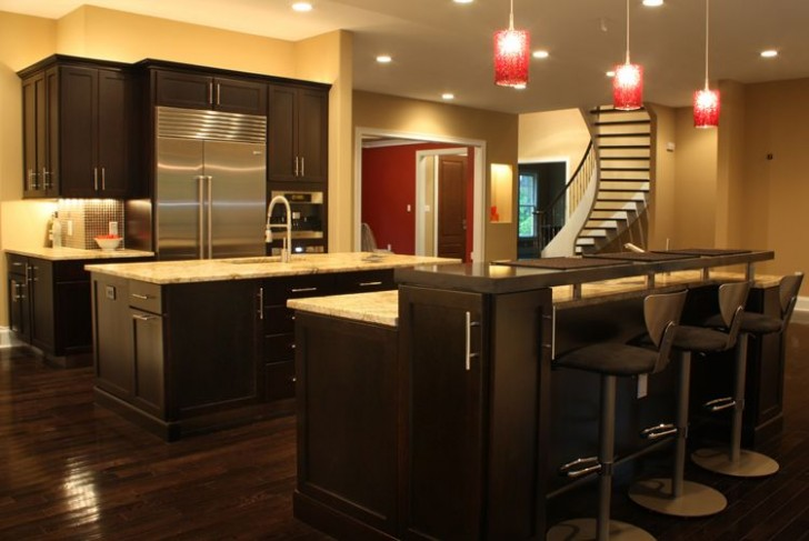 Interior Design , 8 Gorgeous Interior Designers Richmond Va : Kitchen Islands