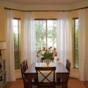 Kitchen Window Treatment Ideas , 6 Perfect Window Treatment Ideas For Sliding Glass Doors In Interior Design Category