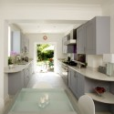 Kitchen design , 7 Charming Galley Kitchen Remodel Ideas In Kitchen Category