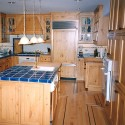 Kitchen specifications , 8 Outstanding Knotty Pine Kitchen Cabinets In Kitchen Category