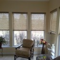 Lafayette Window Fashions Genesis , 7 Popular Sunroom Window Treatments In Interior Design Category