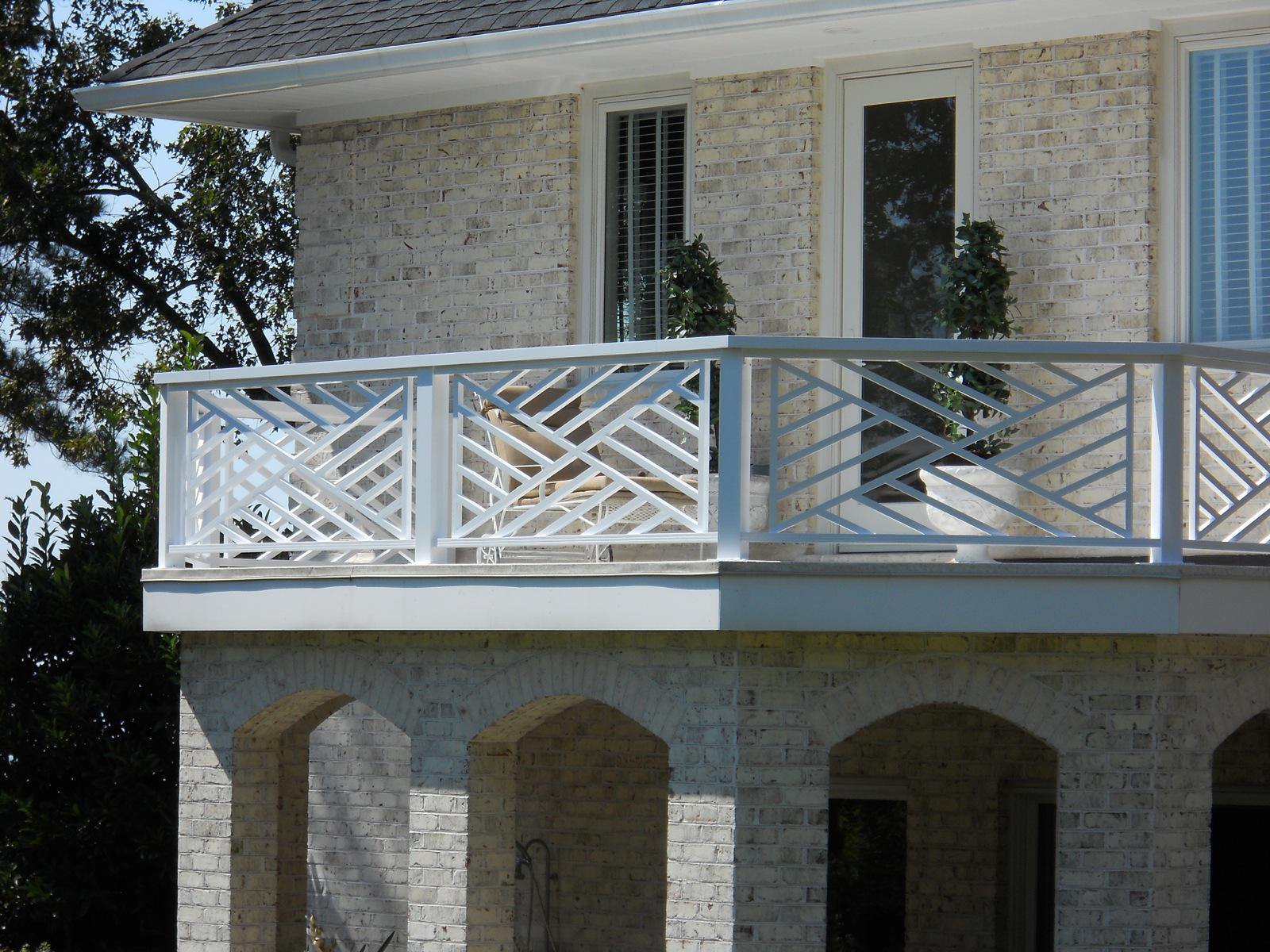 7 Outstanding Chippendale Railing Estateregional Com