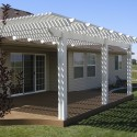 Lattice Patio Covers , 8 Fabulous Lattice Patio Cover In Homes Category