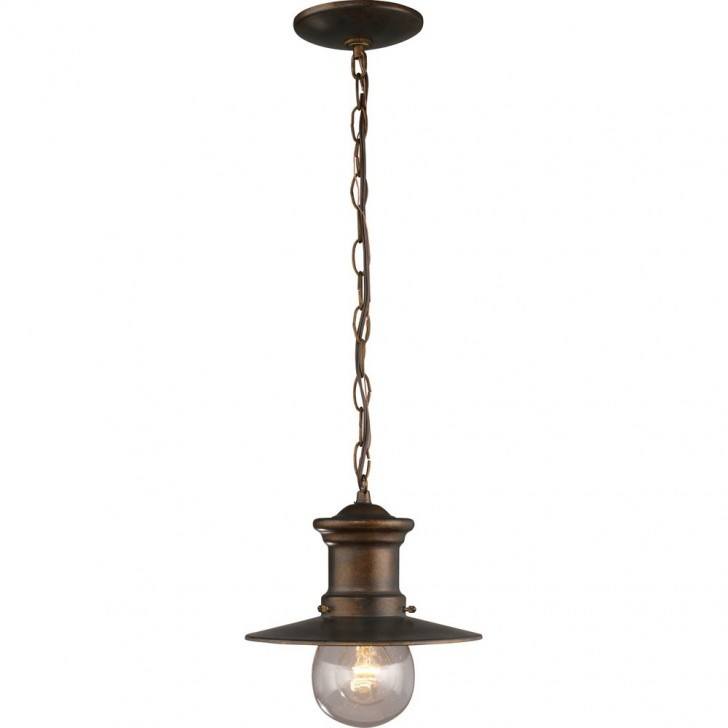 Lightning , 8 Hottest Seeded Glass Pendant Light : Light Pendant In Hazlenut Bronze
