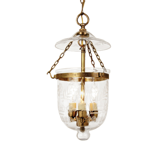 Lightning , 7 Gorgeous Bell Jar Lighting : Light Small Bell Jar Mini Pendant