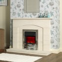 Limestone Fireplace , 7 Perfect Limestone Fireplace Surround In Others Category