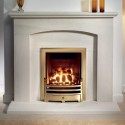 Limestone Fireplace Suite , 7 Stunning Limestone Fireplace In Others Category