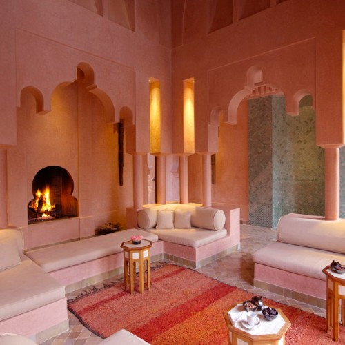 Bedroom , 7 Popular Moroccan Interior Design Ideas : Living Room Decorating Ideas