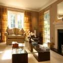 Living Room Design Interior Ideas , 6 Lovely Interior Design Ideas For Large Living Room In Living Room Category